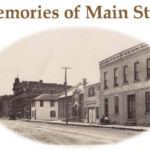 Memories of Main Street