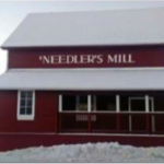 Needlers Mill