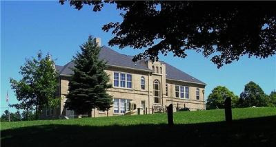OldMillbrookSchool