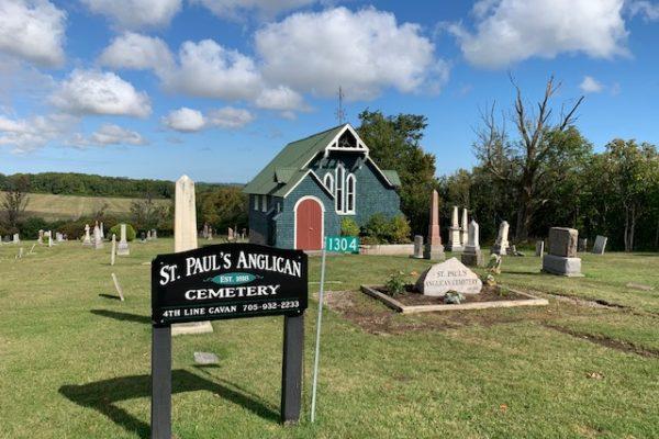 St Paul's1